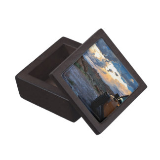 Jeep Sunset Premium Gift Boxes