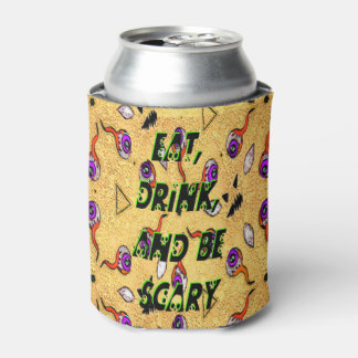 Jeepers Creepers Can Cooler