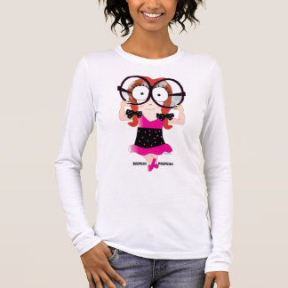 """Jeepers Peepers"" Ladies T-shirt"