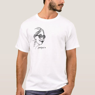 Jeepers T-Shirt