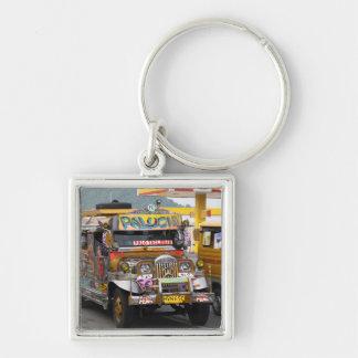 Jeepney Llaveros
