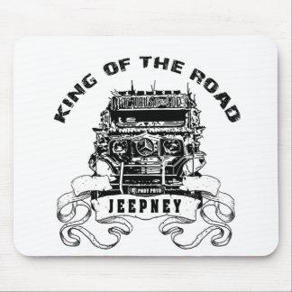 Jeepney Mouse Pad