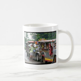 Jeepney stop.jpg coffee mug