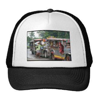 Jeepney stop.jpg trucker hat