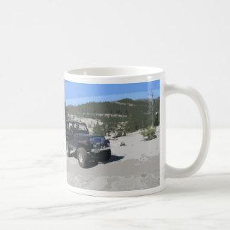 Jeepstyle Taza De Café