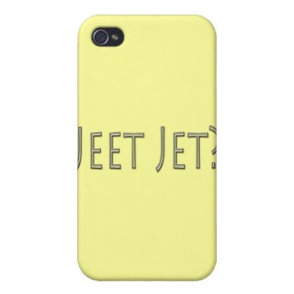 Jeet Jet Cover For iPhone 4