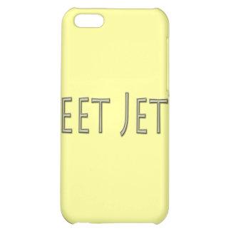 Jeet Jet iPhone 5C Cover