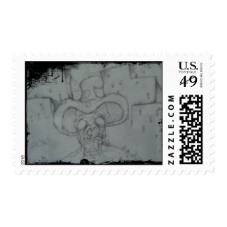 JEFACES8 STAMP