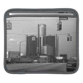 Jefaturas de General Motors Mangas De iPad