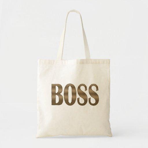 jefe bolsas