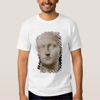 Jefe de Agrippina el más joven Playera