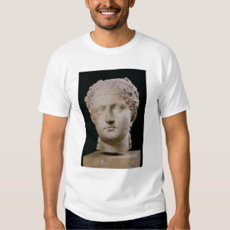 Jefe de Agrippina el más joven Remera