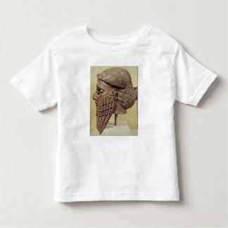 Jefe de Sargon I 2400-2200 A.C. T-shirt
