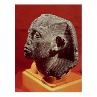 Jefe de Sesostris III, de Medamud cerca Postal