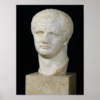 Jefe de Titus Póster