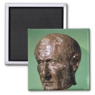 Jefe de Trajanus Decius de Samisegetuza Imán Para Frigorifico