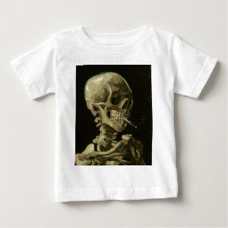 Jefe de un esqueleto polera