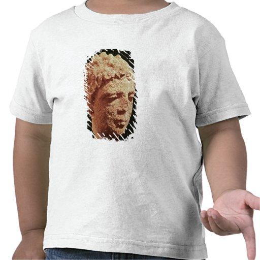 Jefe de una divinidad camiseta