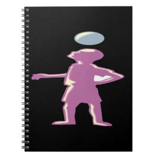 Jefe Cuaderno