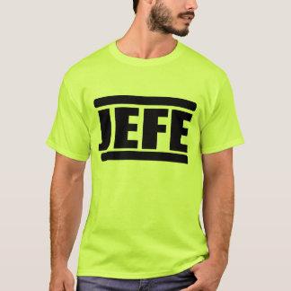 JEFE SHIRTS BY EKLEKTIX