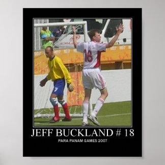 Jeff Buckland Print