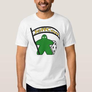 Jeff Con 4 Shirt