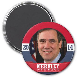 JEFF MERKLEY CAMPAIGN FRIDGE MAGNETS