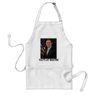 ¡Jeff Merkley de que es mi senador Delantal