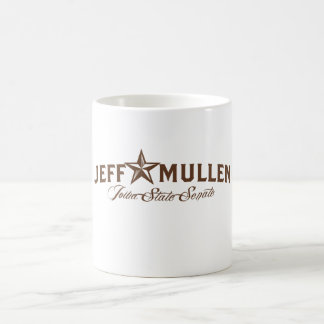 Jeff Mullen Iowa State Senate Mug