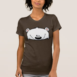 jeff polar bear T-Shirt
