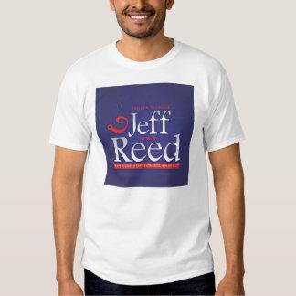 Jeff Reed Congress T Shirt