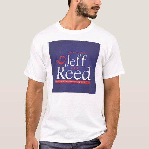Jeff Reed Congress T-Shirt