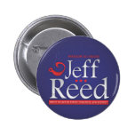 Jeff Reed for Congress Buttons