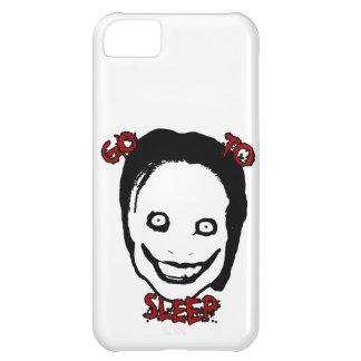 Jeff The Killer iPhone 5C Case