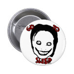 Jeff The Killer Pinback Buttons