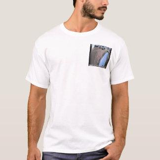JEFFERIES PINSTRIPING T-Shirt