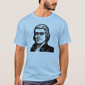 """Jefferson """"3"""" camiseta"""