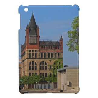 Jefferson and Ontario- horizontal Case For The iPad Mini