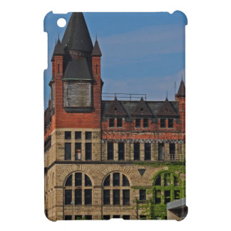 Jefferson and Ontario-vertical Cover For The iPad Mini