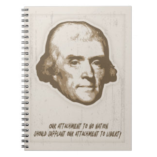 Jefferson - Attachments Journal