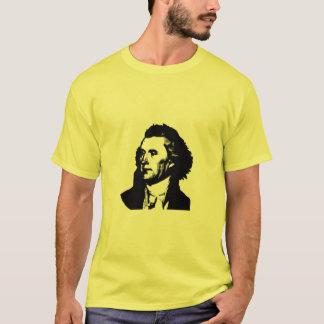 Jefferson Che-Shirt T-Shirt
