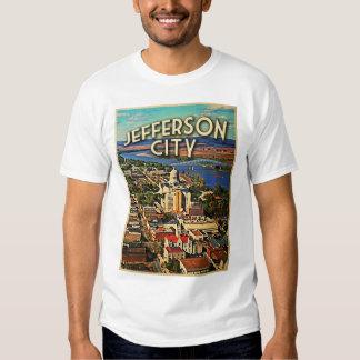 Jefferson City Missouri T-Shirt