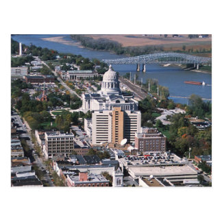 Jefferson City Post Cards
