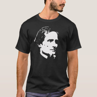 Jefferson_Davis_2 T-Shirt