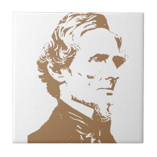 Jefferson Davis Teja
