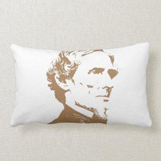 Jefferson Davis Cojines
