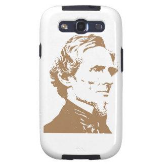 Jefferson Davis Galaxy S3 Coberturas
