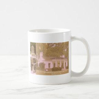 Jefferson Davis Historic Capture Site - Irwinville Coffee Mug