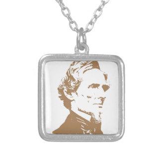 Jefferson Davis Jewelry