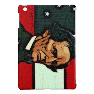Jefferson Davis President of the Confederacy iPad Mini Cases